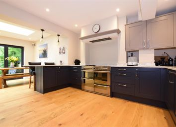 Thumbnail 4 bed semi-detached house for sale in Station Road, Petersfield, Hampshire