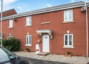 Thumbnail 3 bedroom terraced house for sale in Culm Grove, Exeter