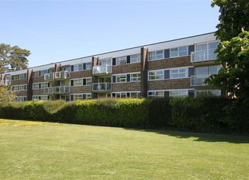 Thumbnail 2 bed flat for sale in Claire Court Lymington Road, Highcliffe, Christchurch, Dorset