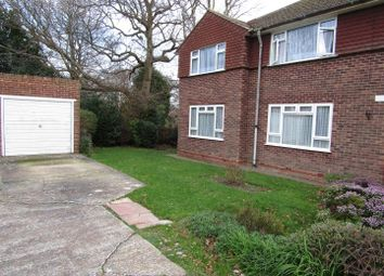 Thumbnail 2 bed property to rent in Mayfield Way, Bexhill-On-Sea