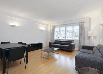 Thumbnail 2 bed flat to rent in Kensington High Street, Kensington, Gloucester Rd