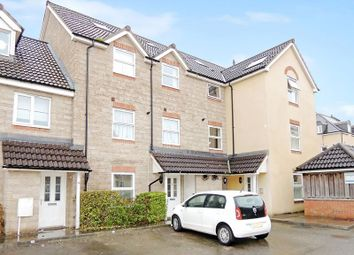Thumbnail 2 bed maisonette for sale in St Marys Close, Warmley, Bristol
