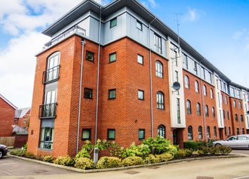 Thumbnail 2 bedroom flat for sale in Leighton Way, Belper