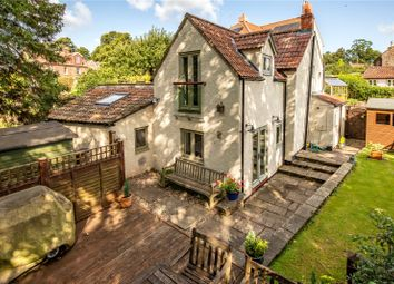Thumbnail 3 bedroom cottage for sale in Quarry Road, Frenchay, Bristol