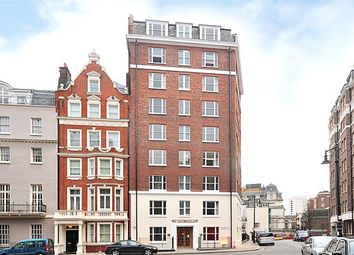 Thumbnail 1 bed flat to rent in Hill St, London
