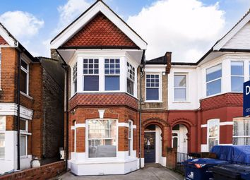 Thumbnail 3 bed flat for sale in Chatsworth Gardens, London