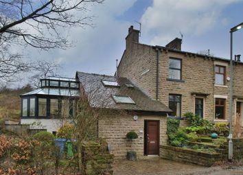Thumbnail 4 bed property for sale in Clough Terrace, Clough Road, Littleborough
