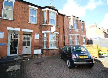 Thumbnail 4 bed terraced house to rent in Manor Park Crescent, Edgware