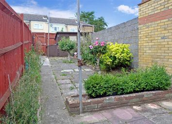 Thumbnail 2 bedroom terraced house for sale in Frederick Street, Sittingbourne, Kent