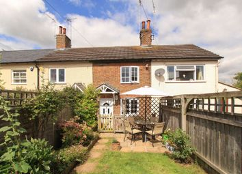 Vicarage Road, Pitstone, Leighton Buzzard LU7. 2 bed terraced house