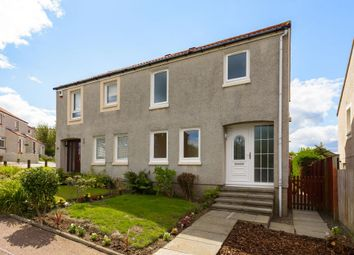 Thumbnail 3 bed property for sale in 36 Bughtlin Park, Edinburgh