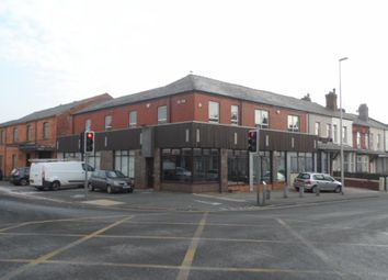 Thumbnail Commercial property for sale in Caunce Street, Blackpool