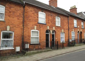 Thumbnail 3 bed terraced house to rent in Castlegate, Grantham