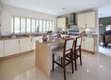 Thumbnail 4 bed detached house for sale in 8 The Richmond, Frenchay Park Road, Frenchay, Bristol