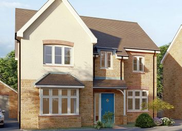 "5 bed detached house for sale in ""The Birch II"" at Box Road, Cam, Dursley GL11"