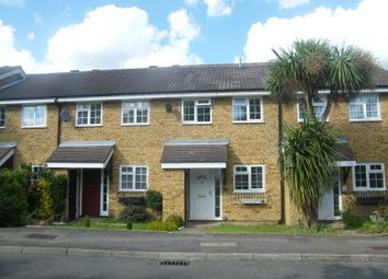 Thumbnail 2 bed terraced house to rent in Foxglove Lane, Chessington
