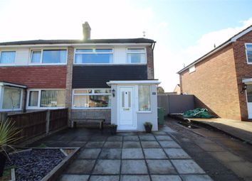 Thumbnail 3 bed semi-detached house for sale in Severn Drive, Hindley Green, Wigan