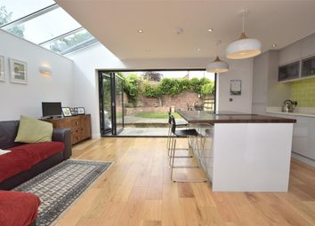 Thumbnail 3 bed semi-detached house for sale in Hambrook Street, Charlton Kings, Cheltenham, Gloucestershire