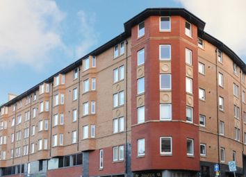 Thumbnail 2 bed flat for sale in 2/1, 166 Queen Margaret Drive, Glasgow