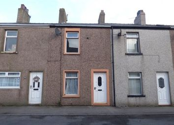 Thumbnail 2 bed terraced house for sale in Beach Street, Askam-In-Furness, Cumbria