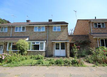 3 bed semi-detached house for sale in Greenway, Hemel Hempstead HP2