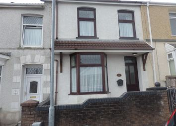 Thumbnail 3 bed terraced house for sale in Capel Terrace, Llanelli