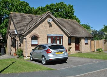 Thumbnail 2 bed semi-detached bungalow for sale in Thames Close, Braintree, Essex