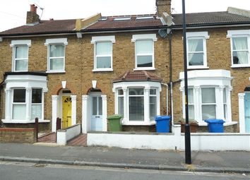 Thumbnail 3 bed property to rent in Jennings Road, London