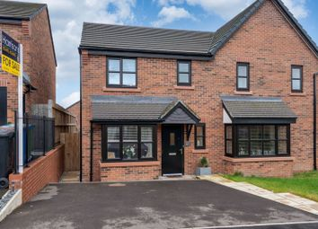 Thumbnail 3 bed semi-detached house for sale in Bee Fold Lane, Atherton, Manchester