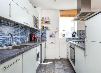 Thumbnail 2 bed flat to rent in East India - Canary Wharf, London