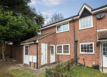 Thumbnail 1 bed flat for sale in Cemetery Road, Houghton Regis, Dunstable, Bedfordshire
