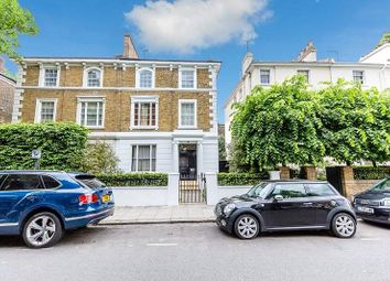 Thumbnail 2 bed flat for sale in Gloucester Avenue, Primrose Hill, London