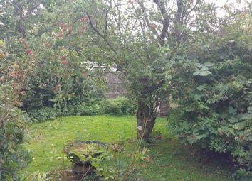 Thumbnail Land for sale in 23 Roydon Lodge, Roydon, Essex