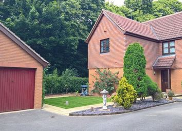 Thumbnail 4 bed detached house to rent in Broadland Drive, Thorpe End, Norwich
