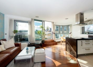Thumbnail Flat to rent in Orbis Wharf, Battersea