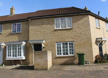 Thumbnail 1 bed detached house for sale in Barrow Lane, Lower Cambourne, Cambourne, Cambridge