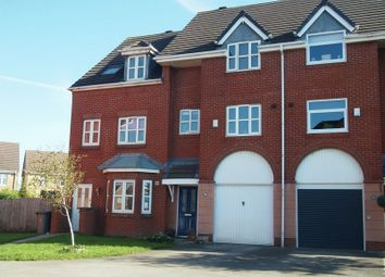 Thumbnail 3 bed terraced house for sale in Akeman Close, Morecambe
