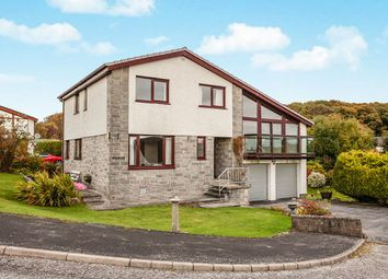 Thumbnail 4 bed detached house for sale in The Grove, Dalbeattie