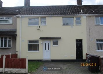 Thumbnail 3 bed semi-detached house to rent in Mintor Road, Liverpool