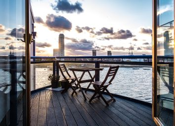 Thumbnail 2 bed flat for sale in 1 Newton Place, London