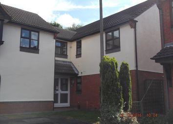 Thumbnail 1 bedroom flat to rent in Furness, Abbotsgate, Tamworth