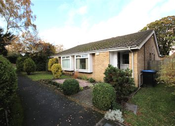 Thumbnail 2 bed semi-detached bungalow for sale in Woking, Surrey