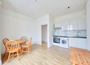 Thumbnail 1 bed flat to rent in Norfolk Road, London