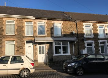 Thumbnail 4 bed terraced house for sale in 51 Old Road, Skewen, Neath, Neath Port Talbot