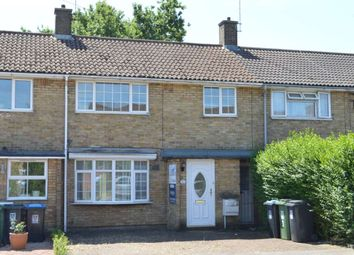 Thumbnail 3 bed terraced house to rent in Turners Hill, Hemel Hempstead