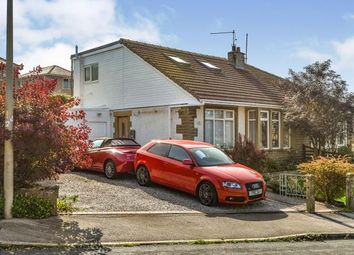 Thumbnail 2 bed semi-detached house for sale in St. Nicholas Lane, Bolton Le Sands, Carnforth