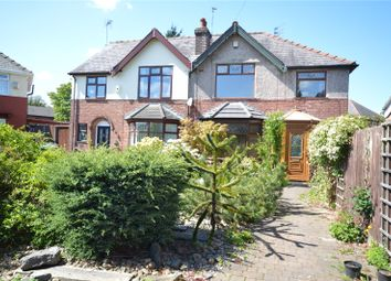 Thumbnail 4 bedroom semi-detached house for sale in Ribbledale Road, Mossley Hill, Liverpool