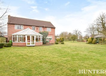 Thumbnail 5 bed detached house for sale in Sutton Park, Sutton On Derwent, York