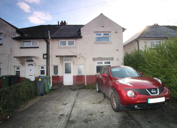 Thumbnail 3 bed semi-detached house for sale in Margam Road, Gabalfa, Cardiff