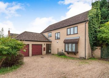 Thumbnail 4 bed detached house for sale in Beck Row, Mildenhall, Suffolk